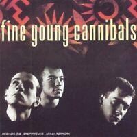 FINE YOUNG CANNIBALS - FINE YOUNG CANNIBALS CD POP NEU