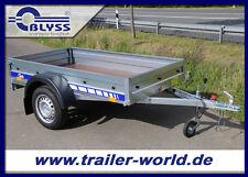 PKW Anhänger Blyss 204x110x27cm Pritsche 750kg GG Anhänger
