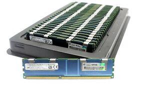 HP 712384-081 Micron 32GB MT72JSZS4G72LZ-1G9E2A7C PC3-14900L DDR3 1866  Memory