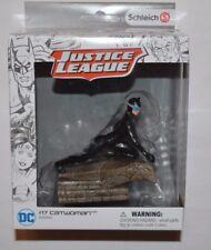 Schleich Collectible Figures Dc Comics Justice League Catwoman 22552 #17