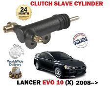 pour Mitsubishi Evo X 10 2.0i CZ4A 4B11T + 4X4 2007> NEUF