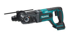 Makita DHR241Z Cordless 18V Li-ion Rotary Hammer Drill Body Only - Free EMS