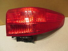 HONDA ACCORD 4 DOOR SEDAN 05 2005 TAIL LIGHT PASSENGER RIGHT RH OEM