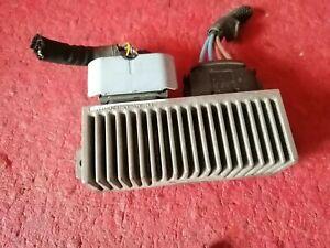 1x MERCEDES  Nissan RENAULT HUNIVERSAL GLOW PLUG PREHEATER RELAY 8200558438A