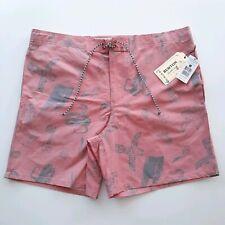 44.95$ NWT Burton Mens Sz 38 MB Creekside Short Tandori Freetime Board Shorts