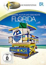 DVD Florida von Br Fernweh Das Reisemagazin mit Insidertipps auf DVD