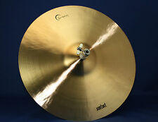 Dream CONTACT 15 Hi Hats PAIR 1123g/1212g (C-HH15) - In Stock - VIDEO EXAMPLE