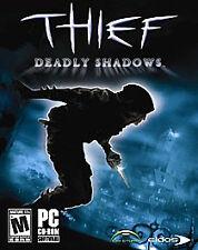 Thief: Deadly Shadows (PC, 2004)