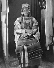 1877 Native American Indian CHIEF JOSEPH 8x10 Photo Nez Perce Tribe Print Poster