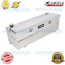 Dee Zee- Combo Fuel Transfer Tank for Chevrolet/ Dodge/ Ford/ GMC #DZ92740