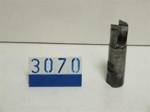 Milling Cutter 25mm Diameter (3070)