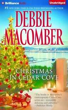 Macomber Debbie Audiobook New Cd Unabridged Christmas In Cedar Cove Series