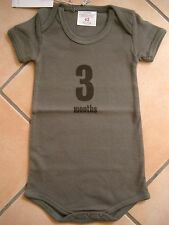 (x192) Imps & Elfs Baby Body tutine senza gambe + STAMP & logo ricamate gr.62