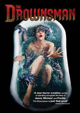 The Drownsman (DVD, 2015)