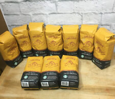 Starbucks Guatemala Casi Cielo Antigua Whole Bean Coffee 10-1lb Bags