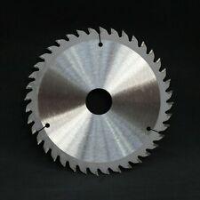 170mm x 30mm 40T TCT Circular Saw Blade Fine Cutting for Hard & Soft Wood