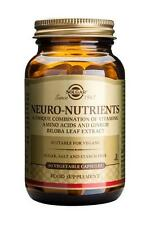 Solgar Neuro-Nutrients, 60