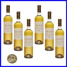 Samos vin doux 6x 750ml EOSS Likörwein Dessertwein Muskatwein Süßwein