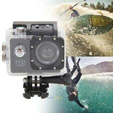 Waterproof Sports Camcorder Action Camera Ultra HD 1080P Mini DV Cam for Gopro