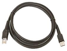 Intermec Sr31-Cab-U001 Usb Cable, Straight, 6.5 ft.