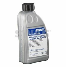 Automatic Transmission Oil 19899203 For MERCEDES-BENZ C-Class A205 AMG C 43 3.0