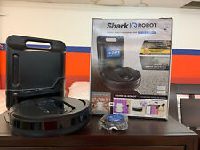 Shark IQ R101AE Robot Self Empty Vacuum Cleaner