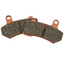 EBC - FA409V - Semi-Sintered V Brake Pads