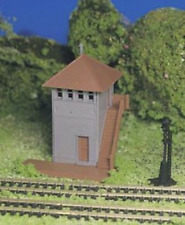 Plasticville USA HO Scale Switch Tower Kit No. 45132