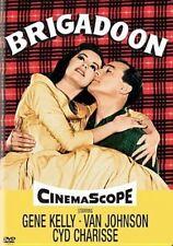 Brigadoon 0012569672390 With Gene Kelly DVD Region 1