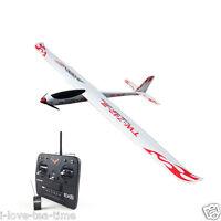 Volantex Phoenix2000 Glider RC RTF Propeller Plane W/ Motor Servo ESC 3S Battery