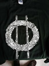 ADF DRUIDRY AWEN SYMBOL Long Sleeved XL Tshirt