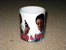 Tango and Cash Kurt Russell MUG