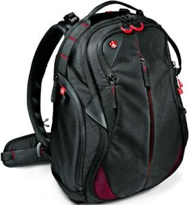 New Manfrotto Bumblebee 130 Pro Light Digital Camera Backpack - MB PL-B-130