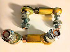 ChomeLinks Subaru 02-19 WRX/STi/BRZ/FR-S Front, 04-07 STi Rear Sway Bar Endlinks