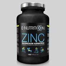 Tablet ZMA Protein Vitamins&Minerals Supplements