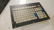MicroPoint Operator Console Module Board w/ Keyboard, # PCBA 100037-0001, Used
