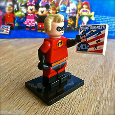 LEGO 71012 Minifigures DISNEY SERIES MR. INCREDIBLE #13 SEALED Minifig The Incre