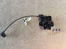 Ford Crown Victoria Trunk Latch 2001-2006 Actuator Lock W/ E-Release OEM