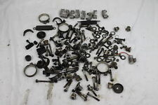 1979 KAWASAKI KZ650B Z650 ENGINE MOUNTING BOLT SCREW HARDWARE PARTS LOT MISC