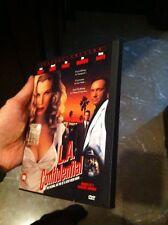 AAA L. A. Confidential DVD ed. snapper rara Ellroy Kim Basinger Kevin Spacey