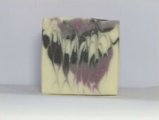 Handmade Soap - Black Raspberry & Vanilla