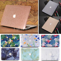 15 Color Cut Out Design Hard Case Cover for Macbook Air Pro 11 13 15 Retina