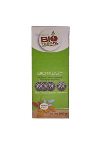 BioTabs 100% organische Düngertabletten für Wuchs und Blüte 10 Stück
