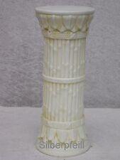 Säule aus Stuckgips Bambus Optik  Dekosäule Säulen Podest Möbel Deko 1052  Fa70