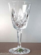 Waterford Crystal Lismore White Wine Glass 4oz. Germany #6003180700 New In Box