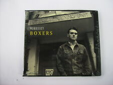 MORRISSEY - BOXERS - CD SINGLE NEW SEALED 1995 - U.S.A. PRESS