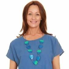 Capri Turquoise Necklace TAR2397N