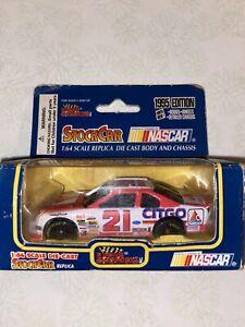 Morgan Shepherd Citgo #21 1995 NASCAR Racing Edition 1:64 Scale Replica(in Box)