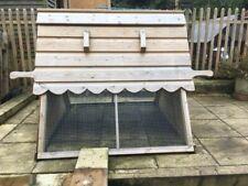 Chicken Ark hen house coop