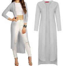 Manteaux et vestes gris en polyester pour femme taille 40